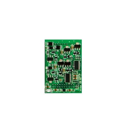 Modulo 2 porte FXS per centralino IP YEASTAR S20, S50, S100, S300, S412, N824
