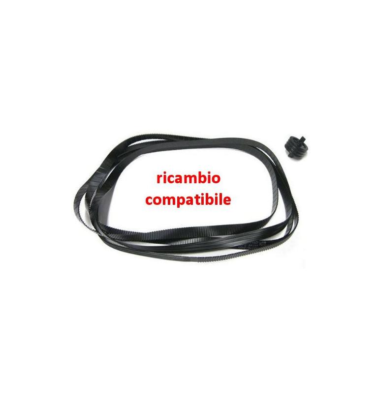Cinghia formato A0 per HP DesignJet 500/800 compatibile