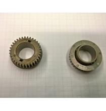 Ingranaggio fusore per Samsung CLP-310, CLP-315, CLX-3170, CLX-3175, CLX-3175FN, CLX-3175FW, CLX-3175N, CLX-3185