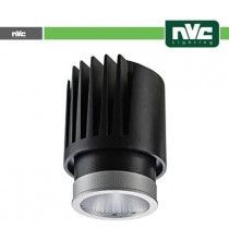 Modulo GU10 ad alta efficienza - 15W 3000k 45°