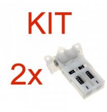 Kit Cerniere coperchio per Samsung per mod. SCX-5112, SCX-5312