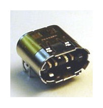 Connettore alimentazione notebook per HP ZV6000 - ZD8000