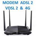 ADSL e VDSL