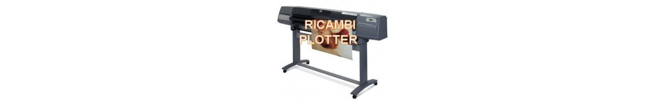 Ricambi Plotter Online | Vendita Ricambi Riparazione E Stampanti Notebook