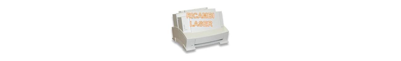 Ricambi stampanti HP