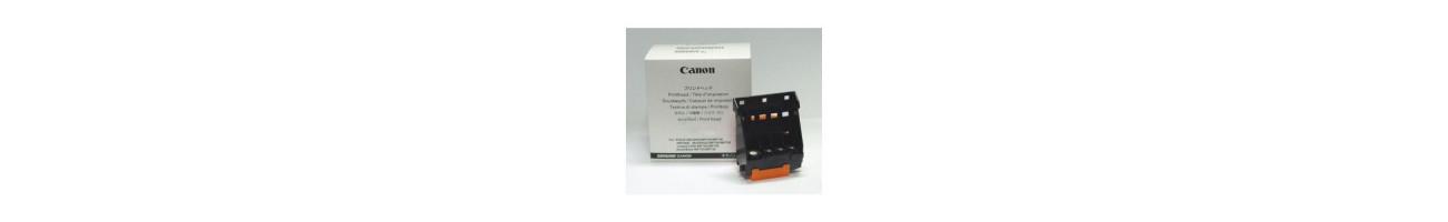 Testine di stampa Canon