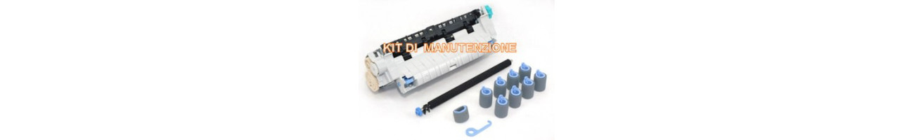 Kit di manutenzione HP laserjet
