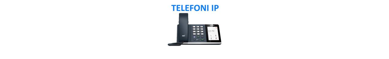 Telefoni Ip E Analogici Online |  Centralini Telefonici Ip Low Cost